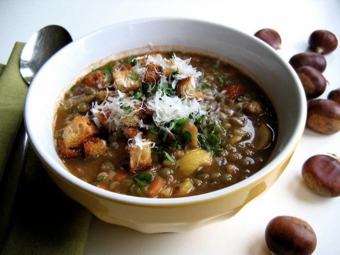 Ausgefallene Tischlen ausgefallene rezepte vegane suppen vegan rezepte einfache vegane