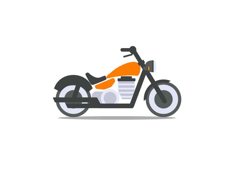 Motorcycle Icon Motorcycle Icon Bike Icon Motorcycle Logo Vintage