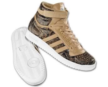 Snakeskin Adidas Concord Hi OG | Adidas