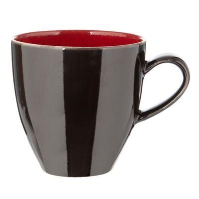John Rocha Red \u0027Pico\u0027 mug- at Debenhams.com  sc 1 st  Pinterest & RJR.John Rocha Red \u0027Pico\u0027 mug- at Debenhams.com | Rocha John Rocha ...