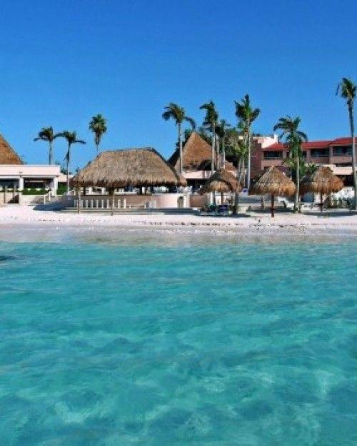 Omni Puerto Aventuras Beach Resort