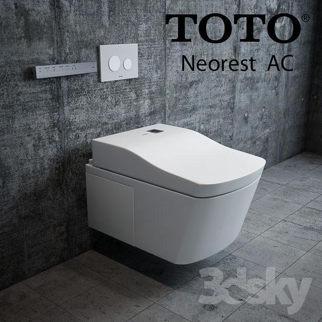 Toilet Bowl Toto Neorest Ac Toto Toilet Toilet Japanese Bathroom