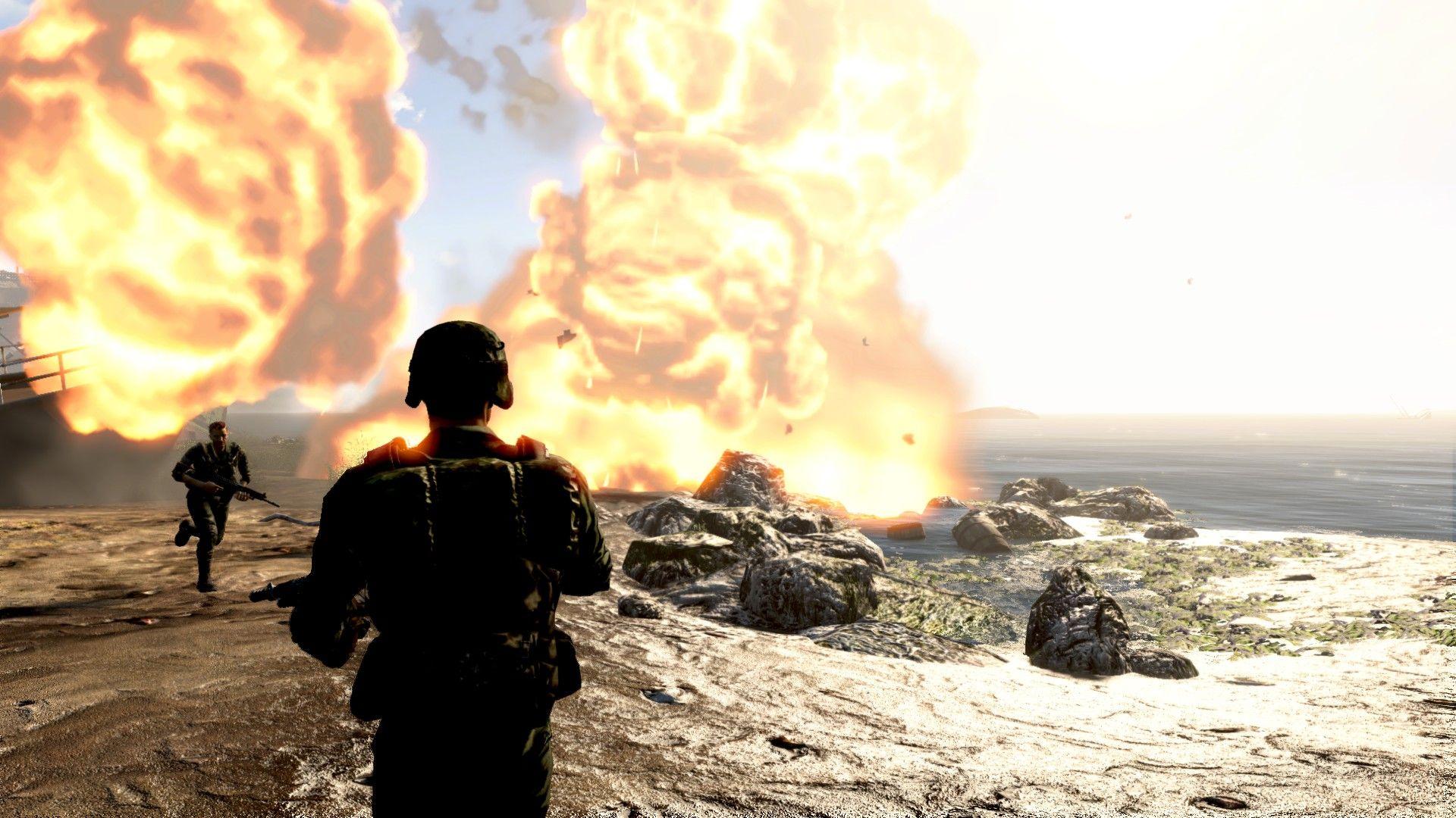 Wasteland Grunts - Gunners reimagined - Fallout 4 Mod, Cheat
