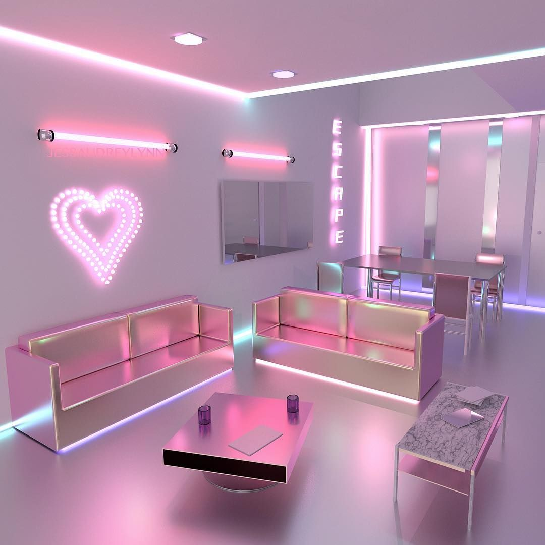 Interior Design Aesthetic: Aesthetic Rooms, Girl Bedroom