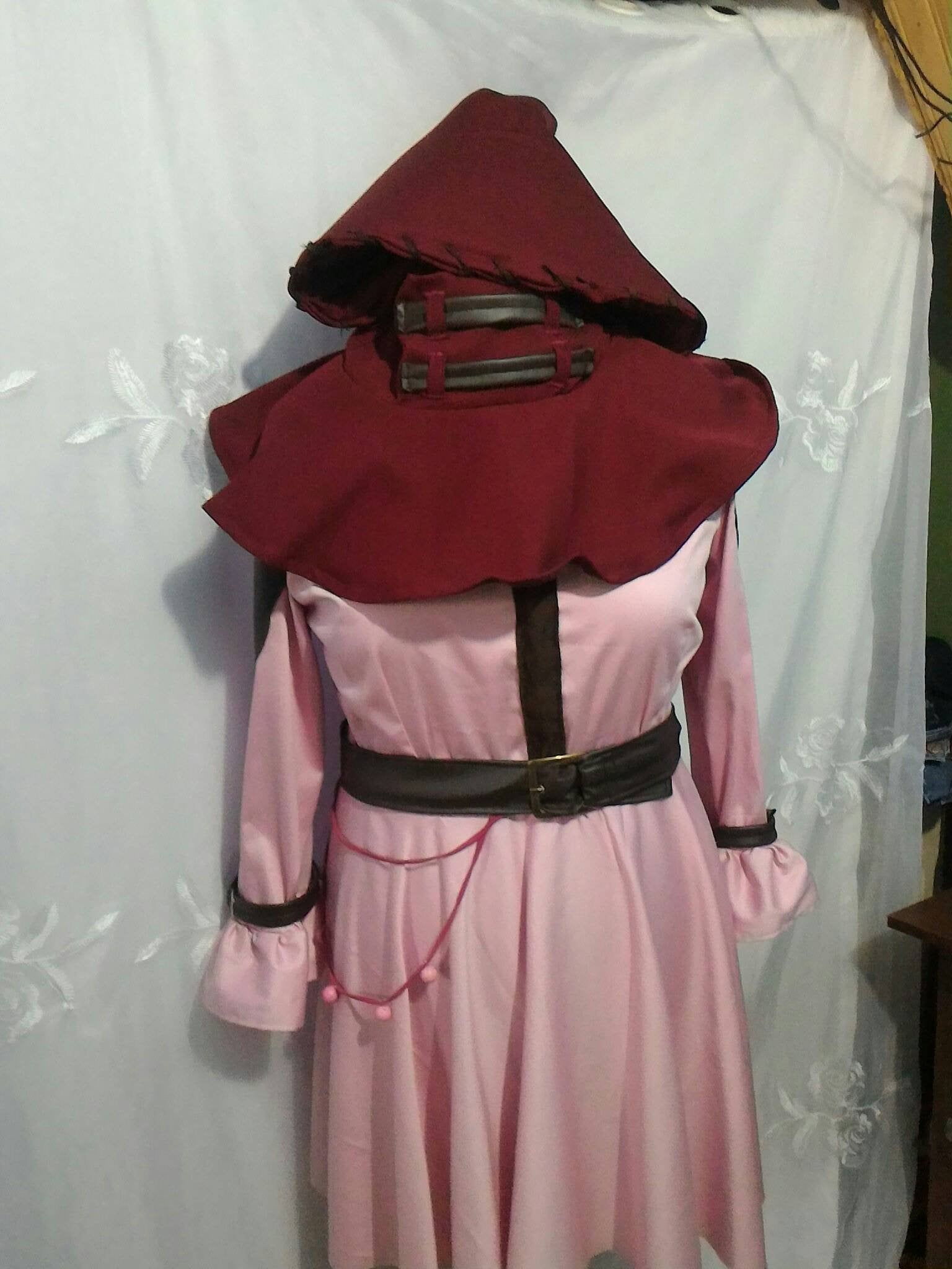 Ochako uraraka cosplay costume boku no hero academy