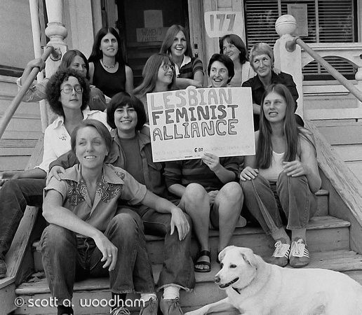 Lesbian Feminism 1970s Google Search Power To The People