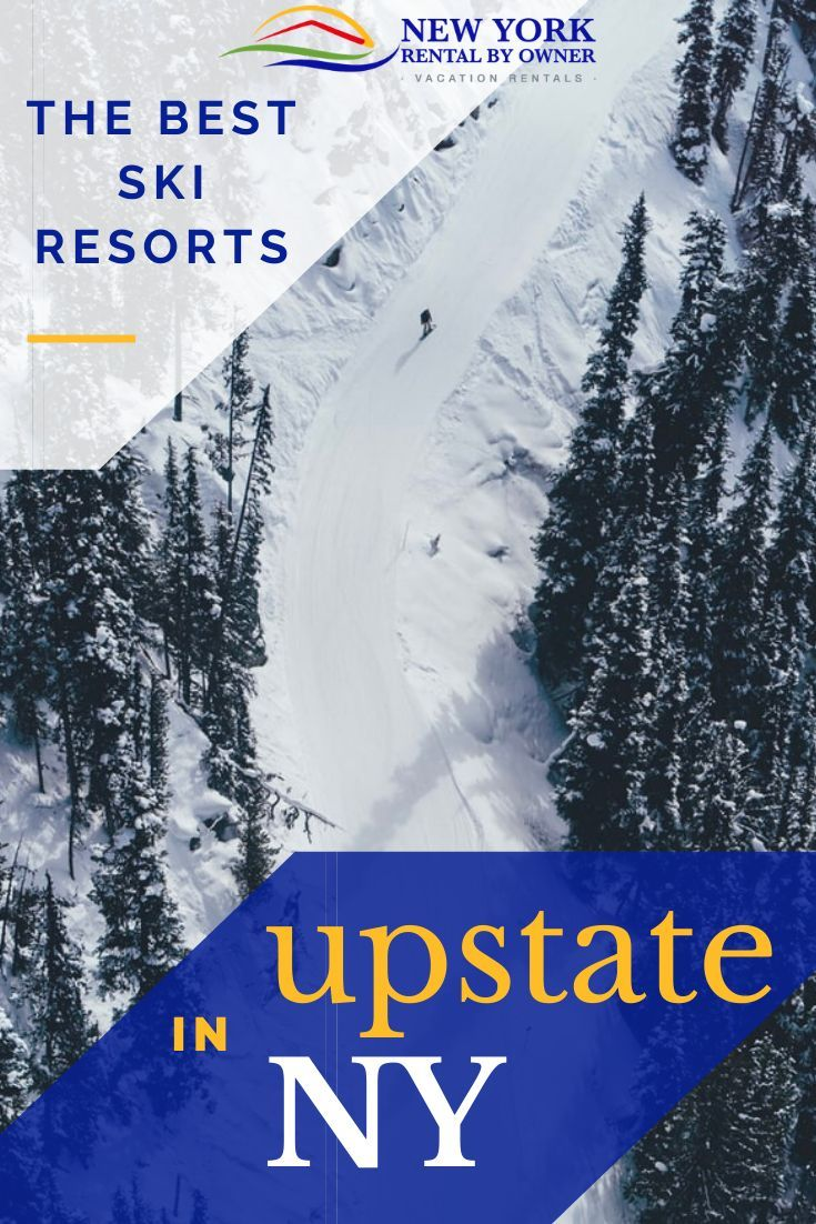 10 top upstate new york ski resorts for your winter