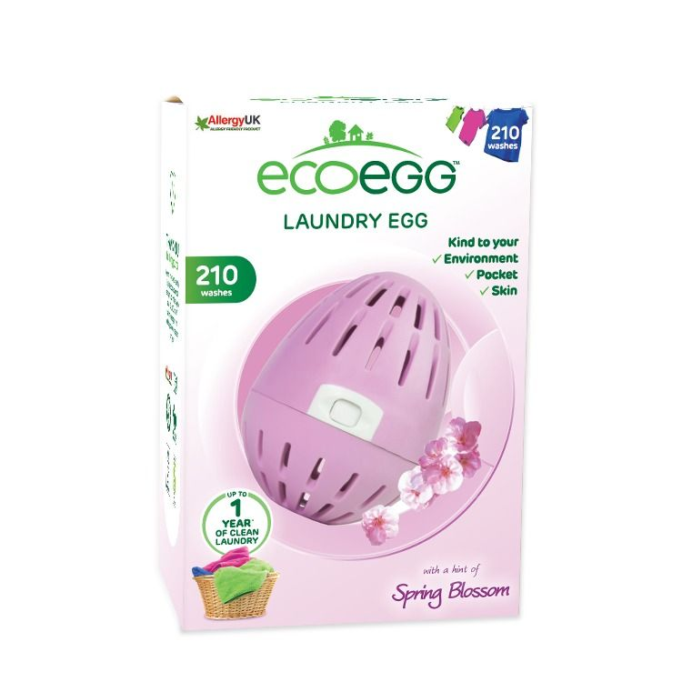 Laundry Egg Laundry Detergent Eco Friendly Cleaning Products