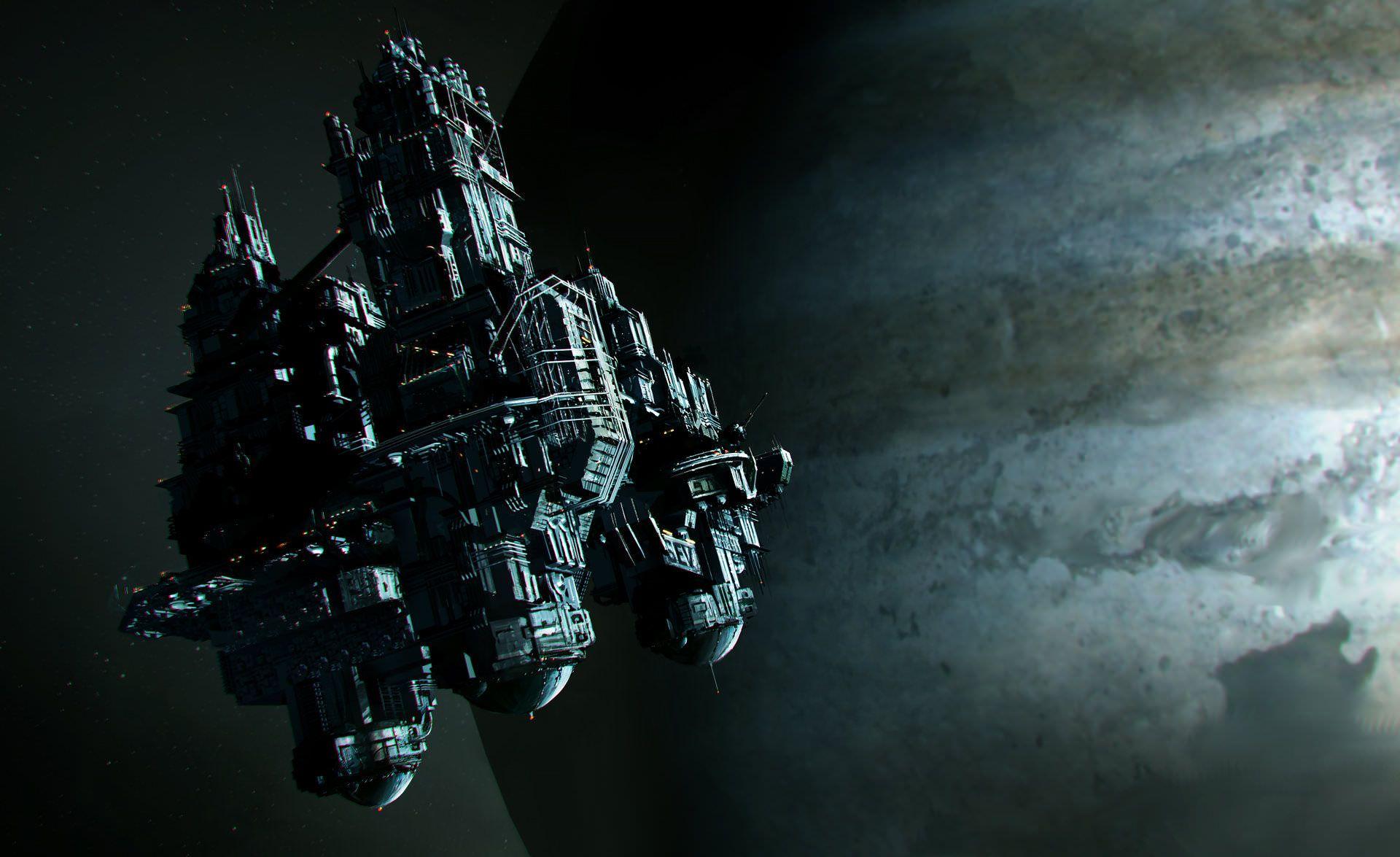 Coriolis An Inspirational Rpg Dump 2 Album On Imgur Alien Isolation Alien Space Station