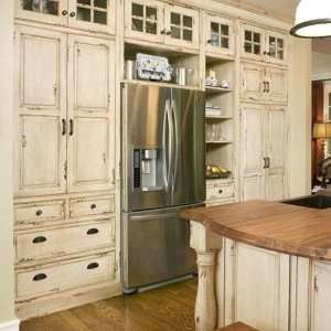 26 Best Ideas For A Farmhouse Kitchen Cabinets (4)