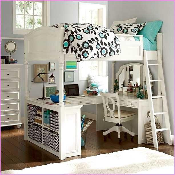 Ikea Loft Beds Full Size