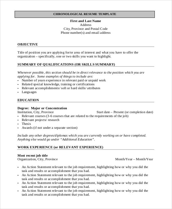 24 Best Student Sample Resume Templates: Student Resume Model Pdf In 2020 (With Images)