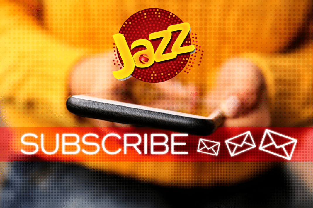 jazz weekly super plus packagehow to subscribe in 2020