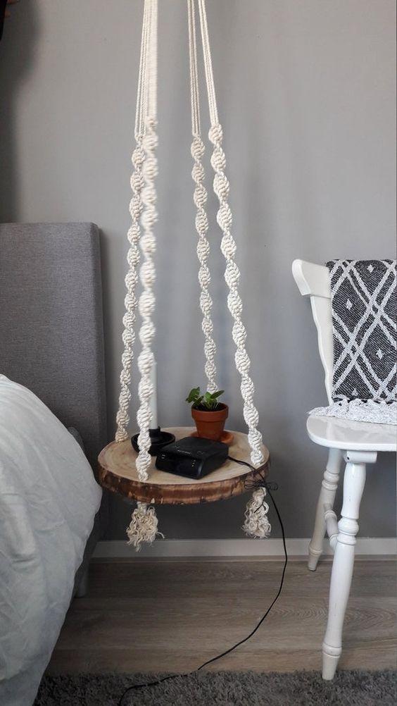 Photo of 10 Macrame Home Decor Ideas To Buy Or DIY – Eluxe Magazine