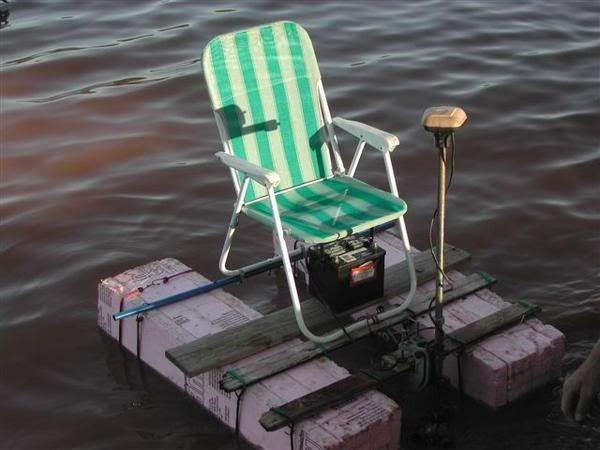 Redneck Houseboat Redneck Pontoon Boat Photo By