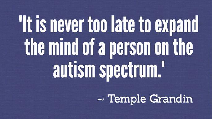 Temple Grandin Quotes Impressive 48 Inspiring Temple Grandin Quotes Blog Autism Speaks Autism