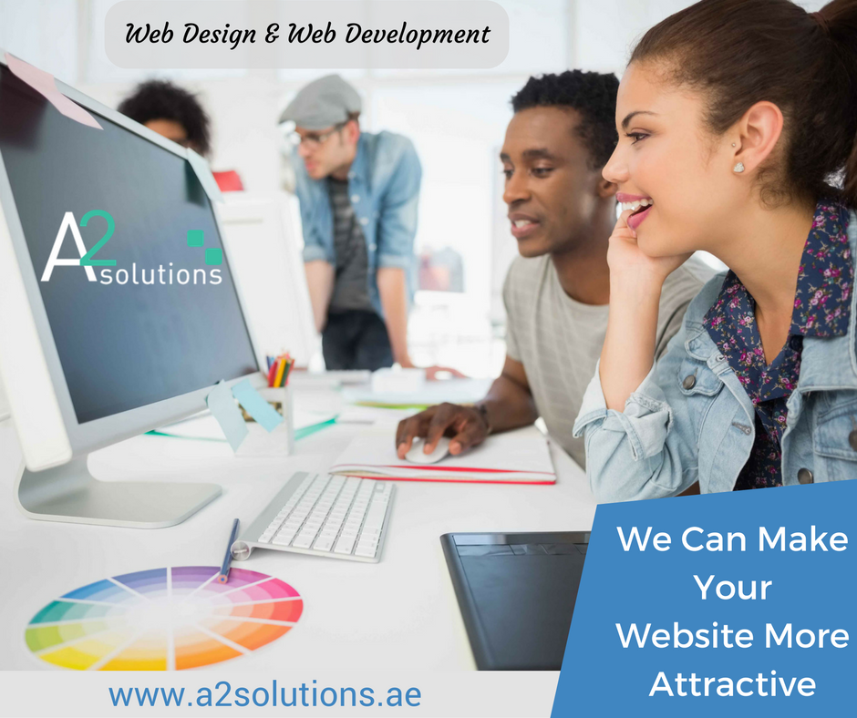 Web Design Company Abu Dhabi Website Design Services Custom Website Design Custom Logo Design