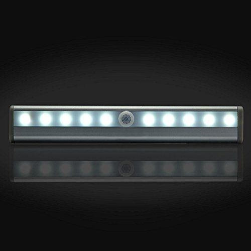 Raykey Closet Light Motion Sensor Light Wireless Human Body Induction Under Cabinet Motion Sensor Lights Motion Sensor Closet Light Motion Sensor Lights Indoor