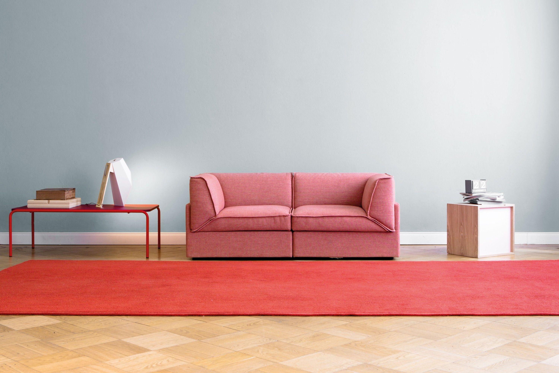 Modul Sofa design modul sofa fila in hellgrau sitzfeldt com fila design