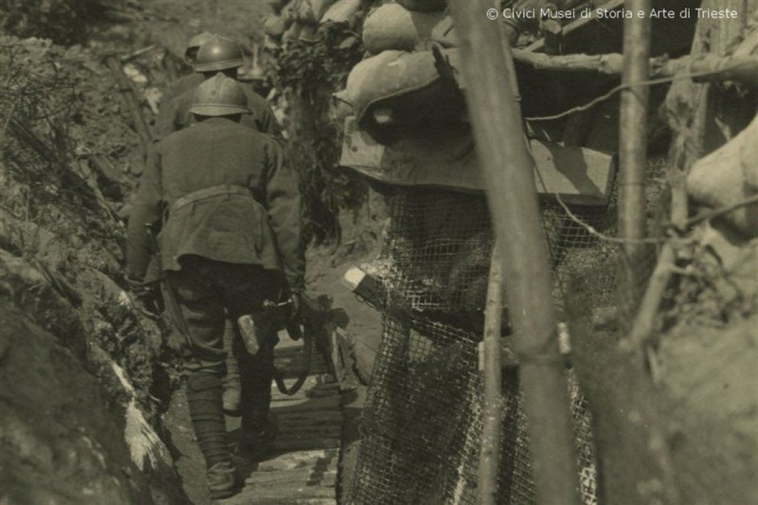 Fourth battle of isonzo google search world war i photos fourth battle of isonzo google search sciox Gallery