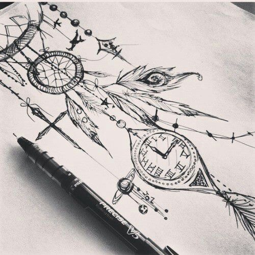 tattoo traumf nger tattoo inspiration tattoo vorlagen. Black Bedroom Furniture Sets. Home Design Ideas