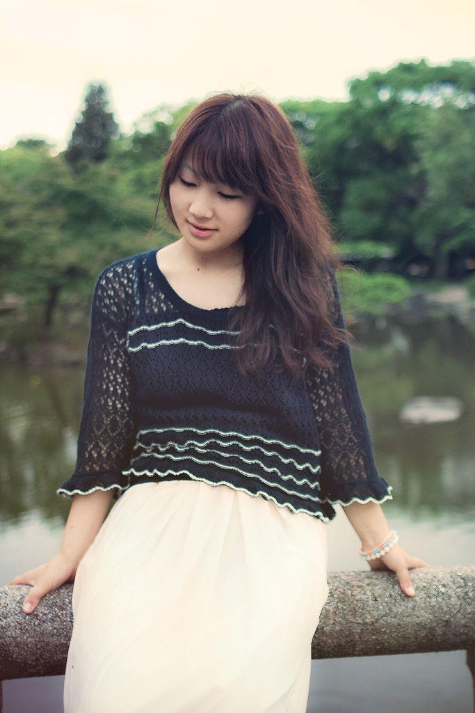 Eri Kashima by Meibi Photography   #japanese #japan #girl #portrait #photography