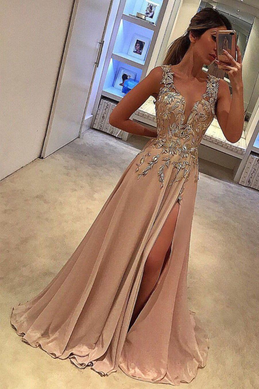 Fashion u dressfor unique long prom dress shop here vestido
