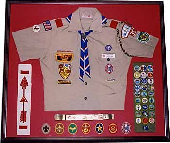 patch glue for boy scouts