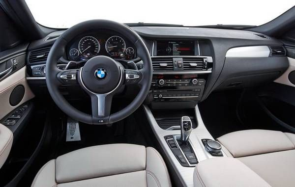 New 2017 Bmw X4 Review Price Release Date Specs Msrp Bmw X4