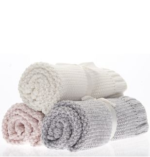Crochet Knit baby Blanket, need one for winter!