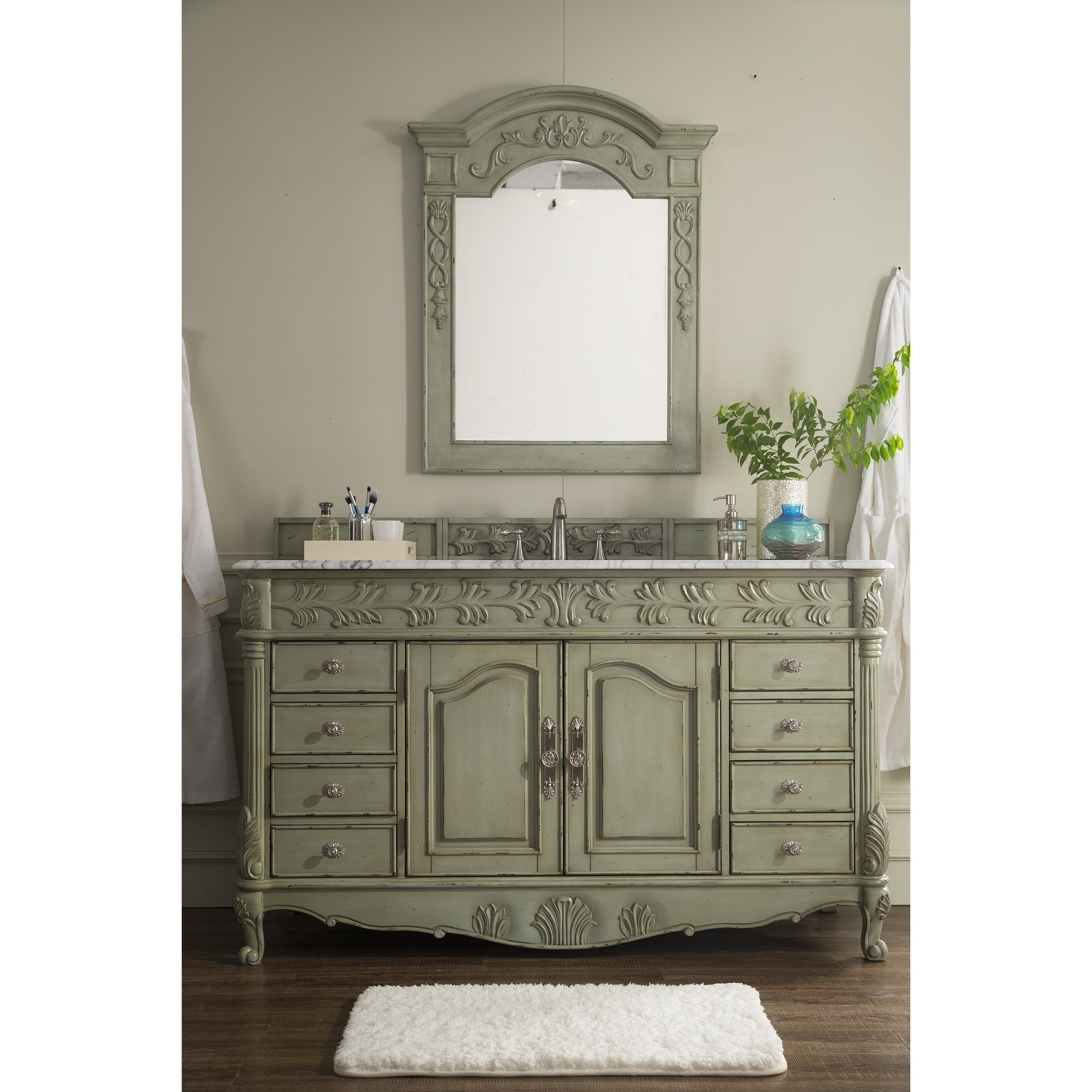 white golden of bathroom sink elite transitional milan vanity luxury picture double quot