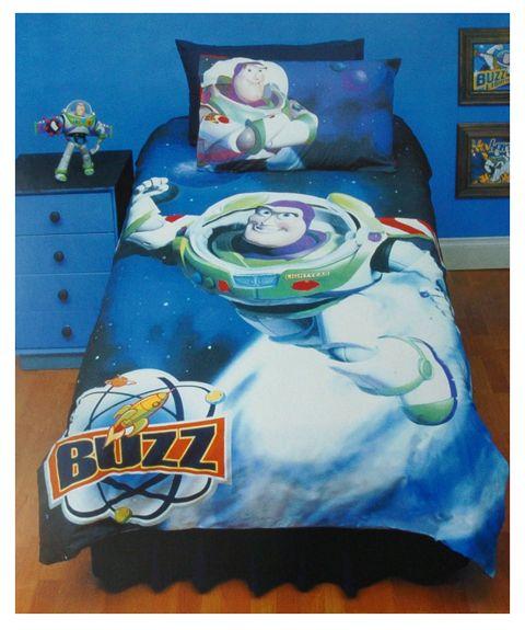 Buzz Lightyear Bedding
