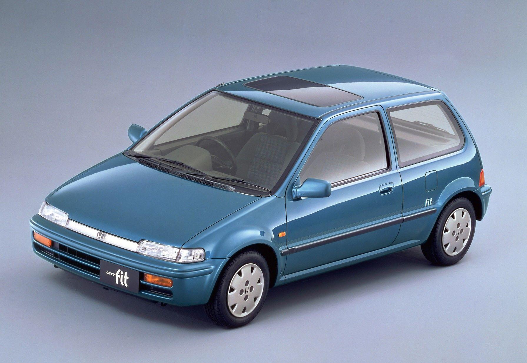 Honda City CE Fit '02.1989-93 | Honda city, Honda, Car