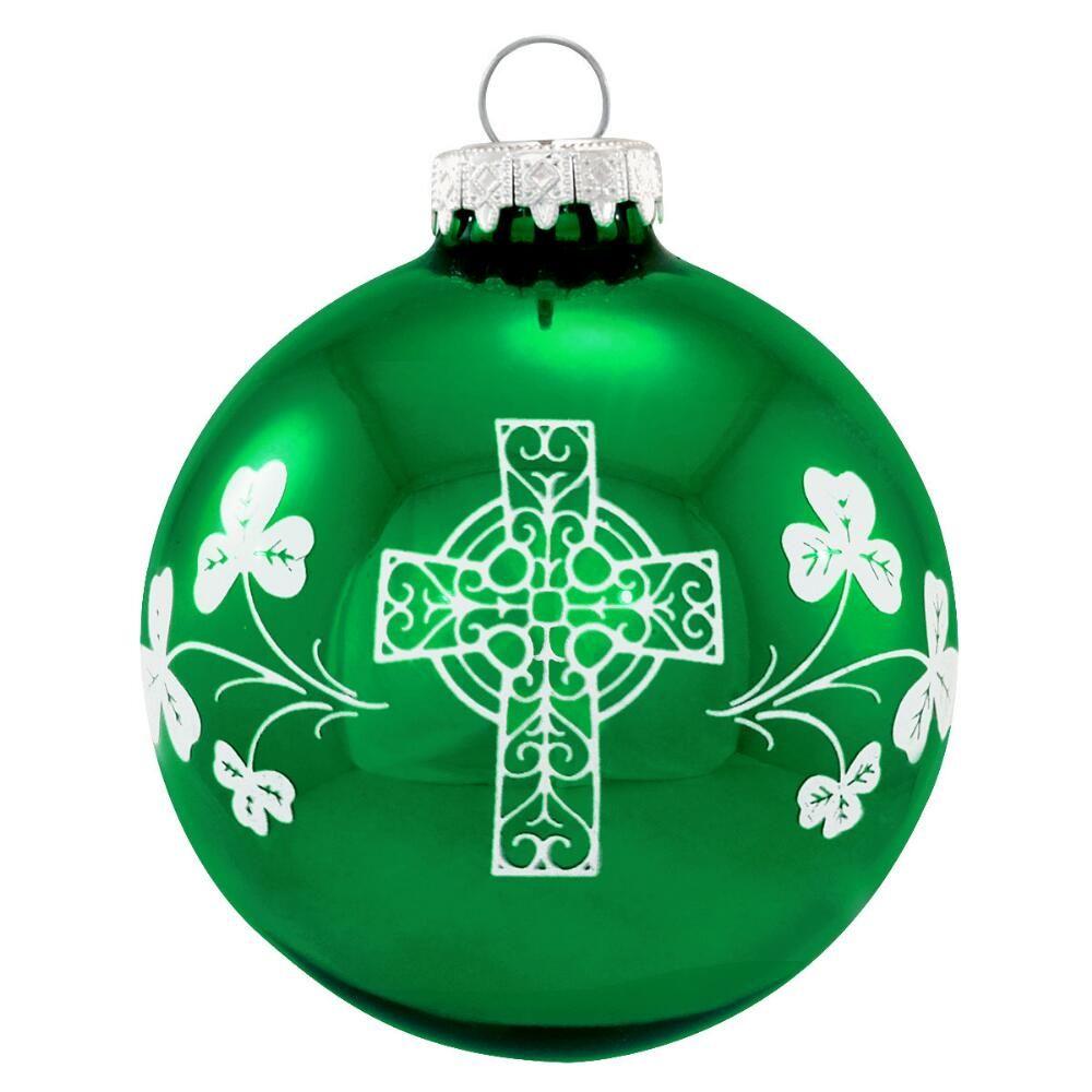 Irish creed ornament christmas ornaments ornaments
