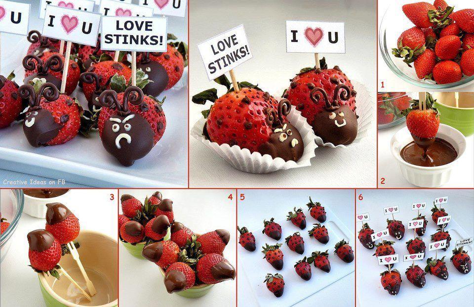 Resultado de imagen de ideas de regalos por san valentin