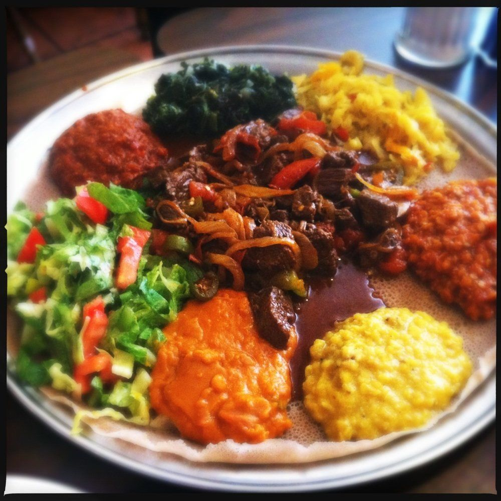 10 Restaurants In Washington Dc To Get Ethnic Food That Ll Culture Your Taste Buds