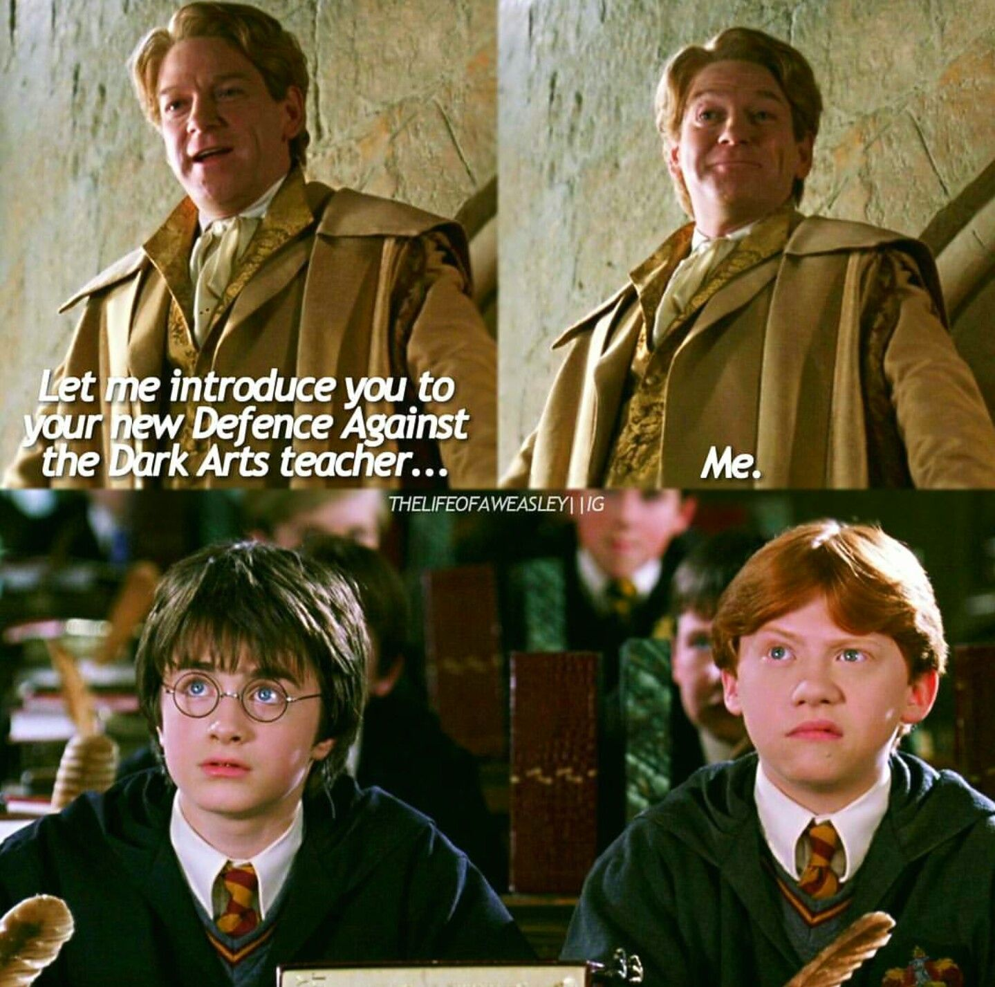 Funny Harry Potter Quote Harry Potter Quotes Funny Harry Potter Quotes Harry Potter