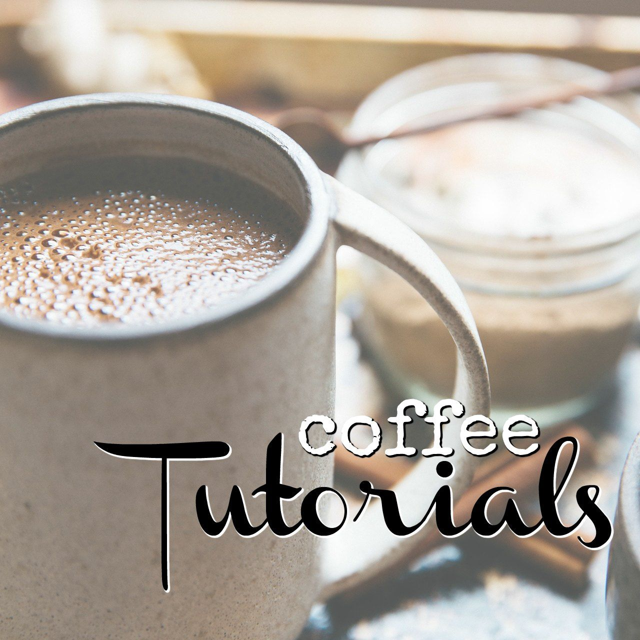 Check Out Some Cool Coffee Tutorials Like How To Use A