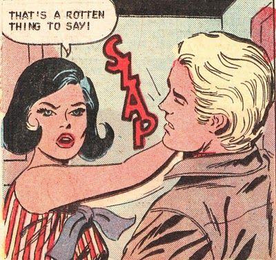 Image result for vintage slap