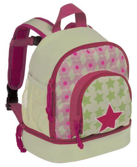 Lässig Rugzak, collectie: Starlight<br>Mini backpack