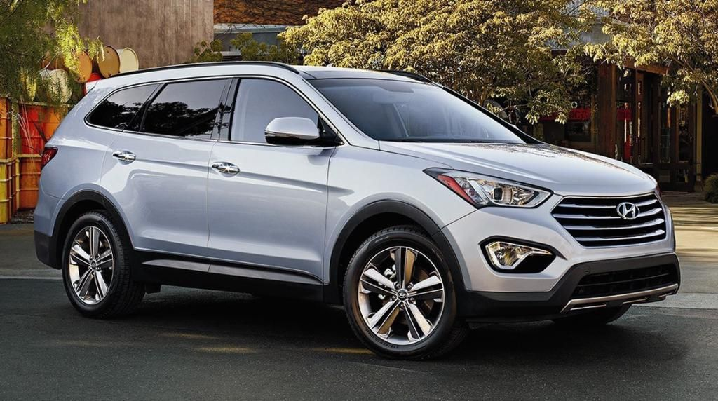 Hyundai Santa Fe Coupe 2017 Reviews, Price and Release