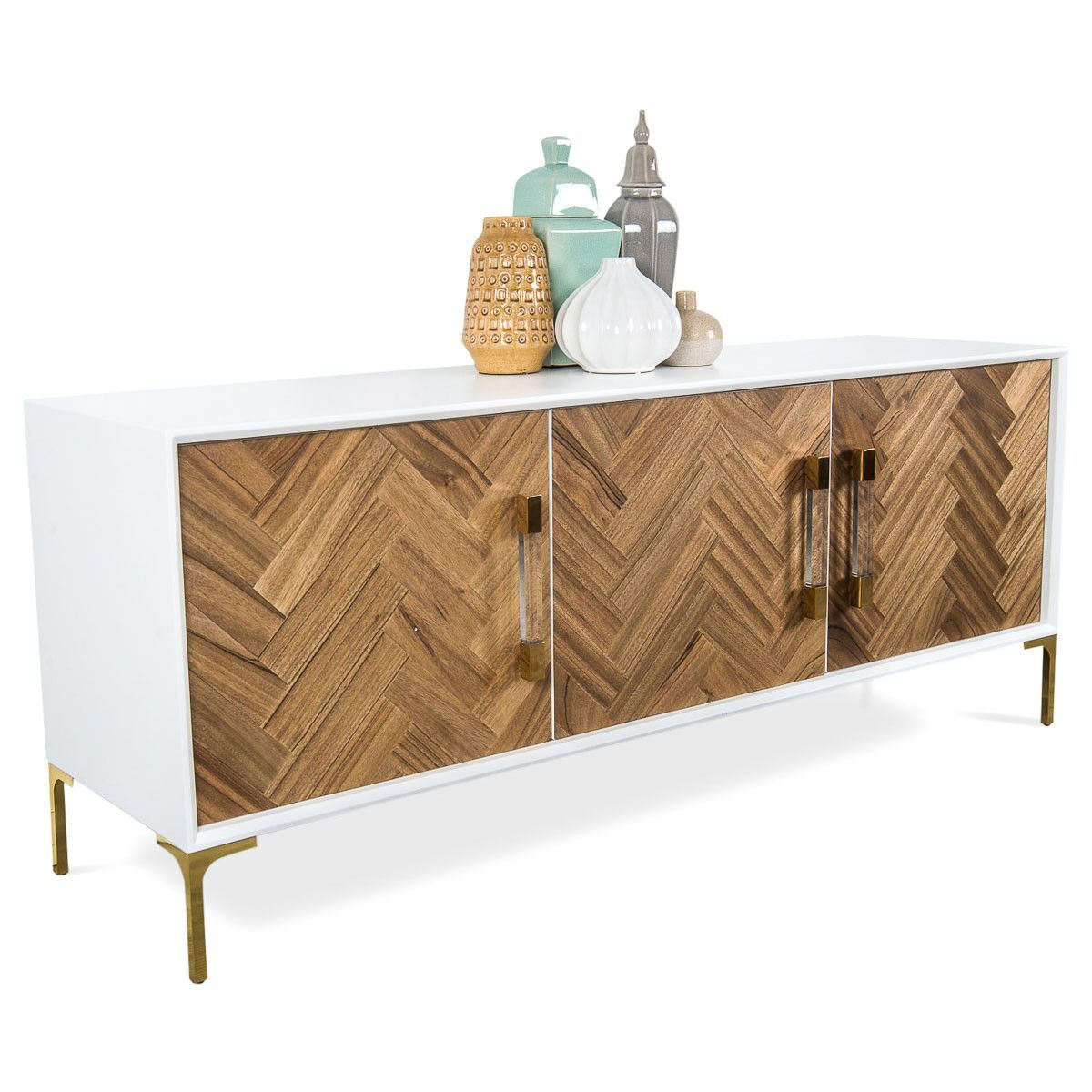 You'll love the Amalfi Credenza at AllModern - With Great Deals on modern Dining & Kitchen  products and Free Shipping on most stuff, even the big stuff.