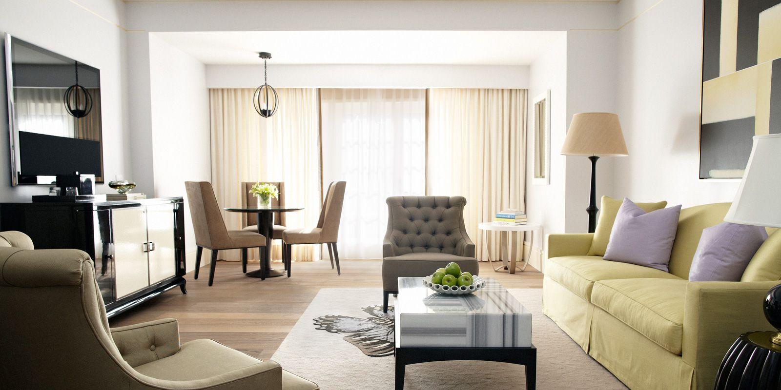 Rooms And Suites At Hotel Bel Air Hotel Bel Air Suite Room