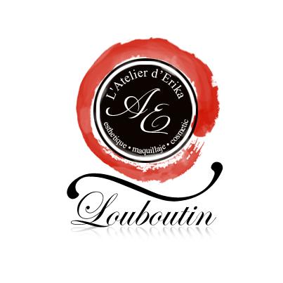 Design Logo Salon Infrumusetare Louboutin Realizat De Logo1ro