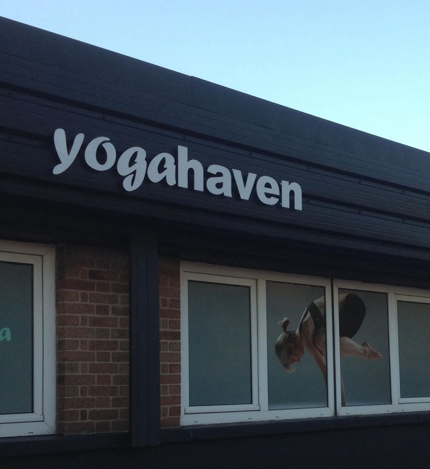 Bright Skies Yogahaven Solihull News Studio Studio Outdoor