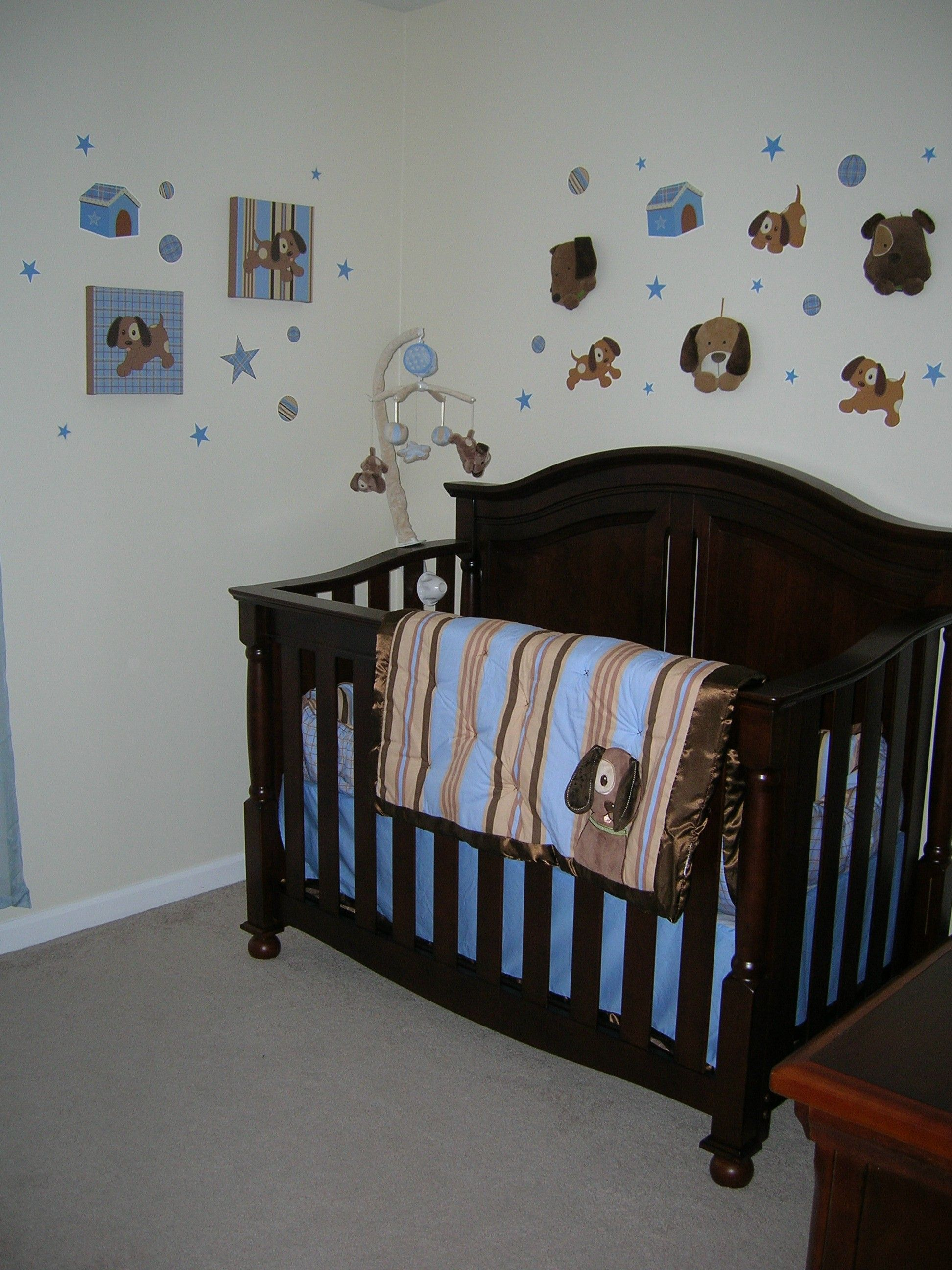 tales eyelet skirt carter i made designs girl crib puppy cribs of bedding nursery what today s awesome baby
