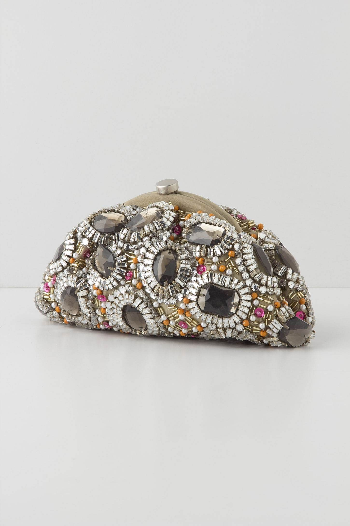 <3...Charlemagne Clutch......