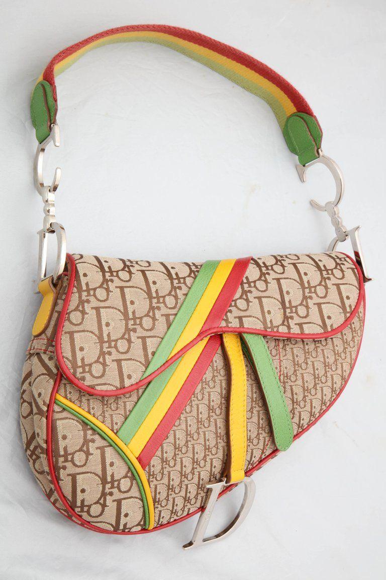 511d377cde53 Product Dior Saddle Bag
