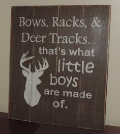 Little Boys Pallet Sign Pallet Art Rustic Chic Pallet Sign Great Decoration for a Boys Room by MadeByFreckles on Etsy https://www.etsy.com/listing/222076291/little-boys-pallet-sign-pallet-art