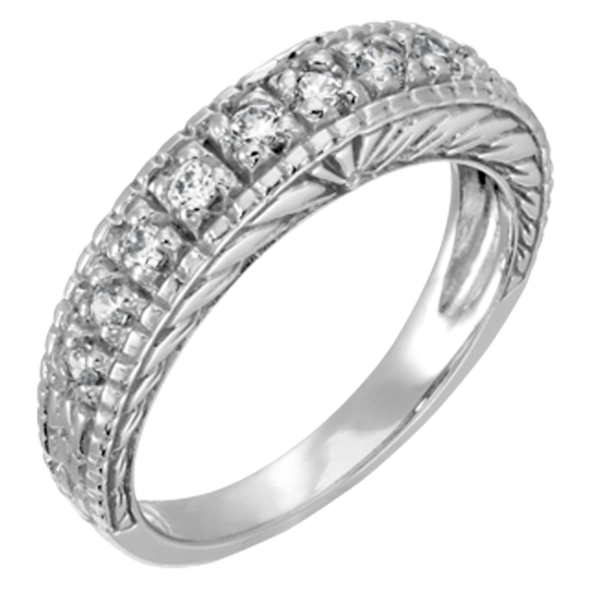 Diamond Nexus Juliette Wedding Band Wedding Ring Bands Wedding Bands Matching Band